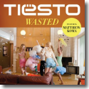 Cover:  Tiësto feat. Matthew Koma - Wasted