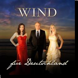 Cover: Wind - Für Deutschland