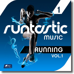 Cover: Runtastic Music - Running Vol. 1 - Various Artists