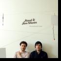 Cover:  Marcel & Herr Wiesner - Bestandsaufnahme