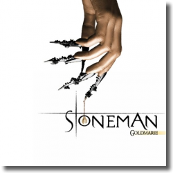Cover: Stoneman - Goldmarie