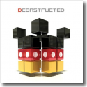 Cover:  Dconstructed - Various Artists