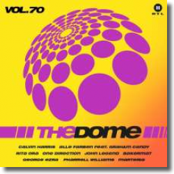 Cover: THE DOME Vol. 70 - Various Artists