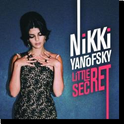 Cover: Nikki Yanofsky - Little Secret