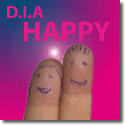 Cover: D.I.A - Happy