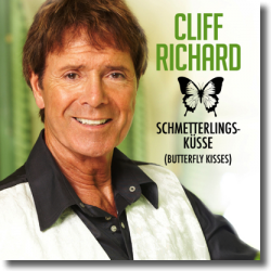 Cover: Cliff Richard - Schmetterlings-Küsse (Butterfly Kisses)