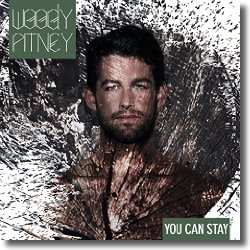 Cover: Woody Pitney - You Can Stay