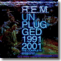Cover: R.E.M. - Unplugged: The Complete 1991 and 2001 Sessions