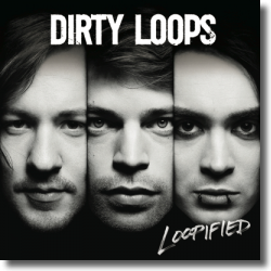 Cover: Dirty Loops - Loopified