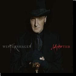 Cover: Westernhagen - Alphatier