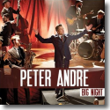Cover:  Peter Andre - Big Night
