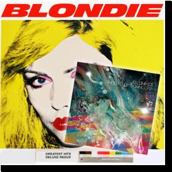 Cover: Blondie - Blondie 4(0) Ever