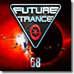 Cover: Future Trance 68 - Various Artists