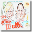 Cover:  Heiner Herz feat. Manu - Ab nach Walle (Mallorca 2014)