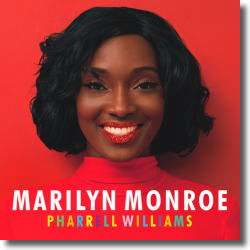 Cover: Pharrell Williams - Marilyn Monroe
