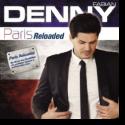 Cover:  Denny Fabian - Paris (Reloaded)