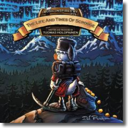 Cover: Tuomas Holopainen - The Life And Times Of Scrooge
