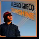 Cover:  Alessio Greco - Sunshine
