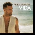 Cover: Ricky Martin - Vida