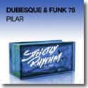 Cover:  Dubesque & Funk 78 - Pilar