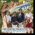 Cover: Los Paraguayos - Fiesta Romantica - Mit 40 Hits um die Welt