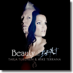 Cover: Tarja Turunen & Mike Terrana - Beauty &The Beat