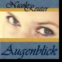 Cover:  Nicole Reuter - Augenblick
