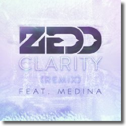 Cover: Zedd feat. Medina - Clarity (Remix)