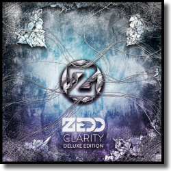 Cover: Zedd - Clarity (Deluxe Edition)