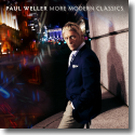 Cover:  Paul Weller - More Modern Classics