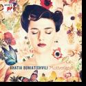 Cover:  Khatia Buniatishvili - Motherland