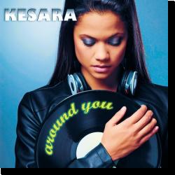 Cover: Kesara - Around You