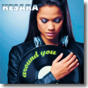Cover: Kesara - Around You