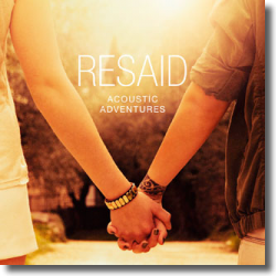 Cover: Resaid - Acoustic Adventures