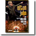 Cover:  Elton John - The Million Dollar Piano