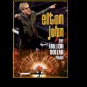 Cover: Elton John - The Million Dollar Piano