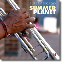Cover: Supermercado - Summer Planet