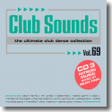 Cover:  Club Sounds Vol. 69 - Various Artists