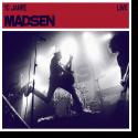 Cover: Madsen - 10 Jahre Madsen Live