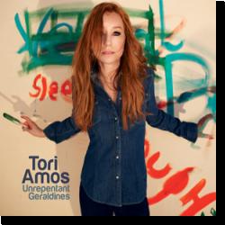 Cover: Tori Amos - Unrepentant Geraldines