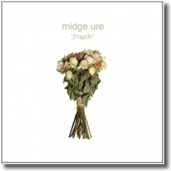Cover: Midge Ure - Fragile