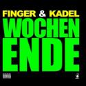Cover:  Finger & Kadel - Wochenende