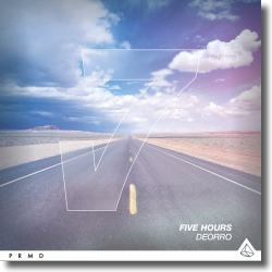 Cover: Deorro - Five Hours