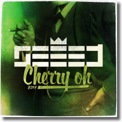 Cover: Seeed - Cherry Oh 2014