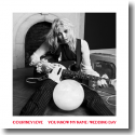 Cover:  Courtney Love - You Know My Name / Wedding Day