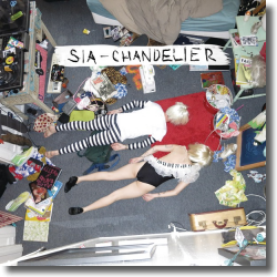 Cover: Sia - Chandelier