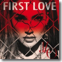 Cover:  Jennifer Lopez - First Love