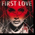 Cover:  Jennifer Lopez - First Love