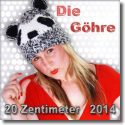 Cover: Die Göhre - 20 Zentimeter 2014