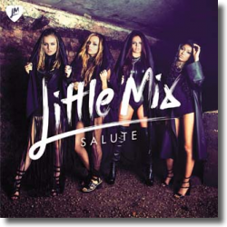Cover: Little Mix - Salute